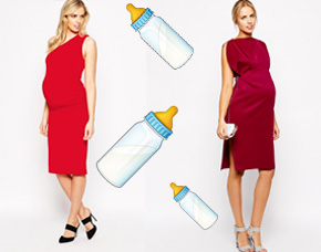 Maternity Dresses to suit every budget